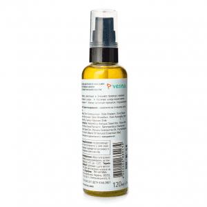 Олія для дитячого масажу