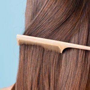 Глибоке кондиціонування волосся