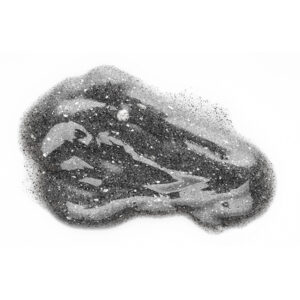 Маска проти чорних цяток для обличчя